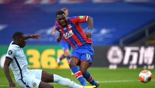 Chelsea berhasil meraih tiga poin penting saat menyambangi Selhurst Park, markas Crystal Palace dalam lanjutan pertandingan pekan ke-34 Liga Inggris, Rabu...