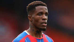 West Midlands Police have confirmed they are investigating racist messages sent to Crystal Palace winger Wilfried Zaha's social media accounts ahead of...