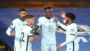 Chelsea berhasil memenangkan laga kontra Crystal Palace dengan skor 3-2, membuat anak asuhan Frank Lampard kembali menjaga posisinya di empat besar klasemen...