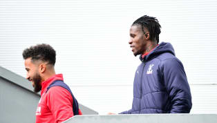 Crystal Palace forward Andros Townsend has argued teammate Wilfried Zaha has the quality to be playing Champions League football. Zaha's future has been the...