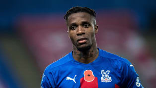 nley Crystal Palace forward Wilfried Zaha will miss Monday evening's trip to Burnley as he is self-isolating, the club have confirmed. The COVID-19 crisis...