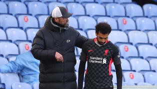 Liverpool manager Jurgen Klopp was quick to quash any talk surrounding a potential departure for his winger Mohamed Salah after a flurry of spurious rumours...