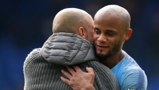 Former Manchester City captain Vincent Kompany has reportedly turned down the opportunity to return to the Etihad as Pep Guardiola's assistant manager,...