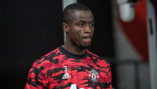 Manchester United defender Eric Bailly was absent from the club's 2-1 Premier League win over Brighton on Sunday night because he tested positive for...