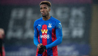 Crystal Palace winger Wilfried Zaha picked up a hamstring injury in his side's 2-1 win over Newcastle and had to be substituted midway through the second...