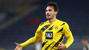 Arminia Bielefeld hatte am Samstagnachmittag mit Borussia Dortmund eine echte Top-Mannschaft zu Gast. Nach einer Abwehrschlacht der Hausherren setzte sich der...