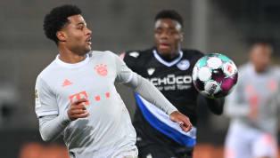 Serge Gnabry wurde nach fünf Tagen aus der häuslichen Quarantäne entlassen. Beim deutschen Nationalspieler lag offenbar ein falsch-positives Testergebnis auf...