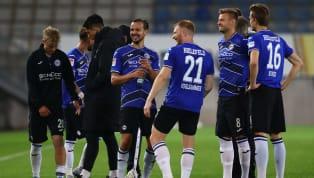 Wenige Spieltage vor dem Saisonfinale ist Bielefeld der Aufstieg in die Bundesliga nicht mehr zu nehmen. Damit setzt sich die Arminia gemeinsam mit einem...