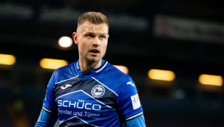 Florian Hartherz wechselt von Bundesliga-Aufsteiger Arminia Bielefeld zu Bundesliga-Absteiger Fortuna Düsseldorf. Bei den Rheinländern unterzeichnete der...