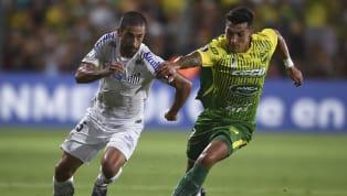 Além da possibilidade de receber ofertas do futebol europeu por Lucas Veríssimo e Soteldo, o Santos ainda corre o risco de não conseguir manter outra peça...