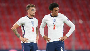 It has become apparent in recent weeks that England, a national team seemingly once devoid of genuine depth, has a lot of exciting choices at right-back –...