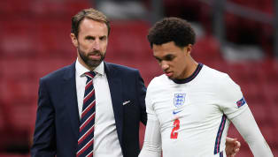 Gary Neville has reiterated fears that England boss Gareth Southgate isn't keen on Liverpool right-back Trent Alexander-Arnold. Alexander-Arnold made his...