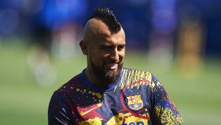 Barcelona đang muốn hủy hợp đồng với Arturo Vidal và để cầu thủ này ra đi theo dạng tự do. Arturo Vidal là một trong những tiền vệ trung tâm có khả năng thi...