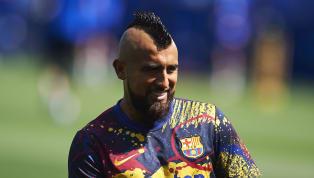 Placé sur la liste des indésirables et frustré des humiliations récentes du FC Barcelone en Ligue des Champions, Arturo Vidal s'est lâché sur le club...