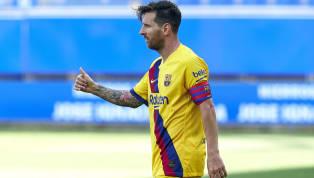 Lionel Messi với cú đúp vào lưới Deportivo Alaves đã trở thành Vua phá lưới La Liga mùa 2019/20 đầy xứng đáng. Việc Karim Benzema tịt ngòi cộng với phong độ...