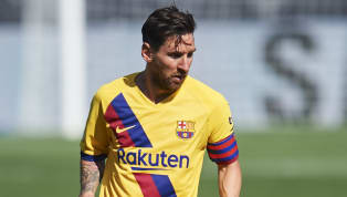 Lionel Messi 'wants' to join Manchester City following his formal communication to Barcelona that he wishes to leave Camp Nou this summer after 20 years with...