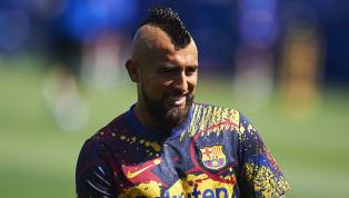 Arturo Vidal es uno de los futbolistas que no formará parte del Barcelona la siguiente temporada, pues se está emprendiendo una reconstrucción de la plantilla...