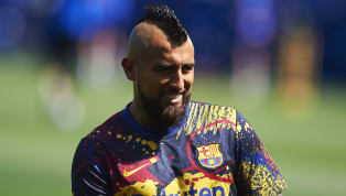 Inter have confirmed the signing of veteran Chile midfielder Arturo Vidal on a permanent transfer from Barcelona, joining international teammate Alexis...