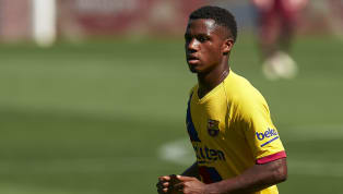 Manchester United are interested in signing Ansu Fati from Barcelona if they cannot get a move for Jadon Sancho over the line. Fati has enjoyed a breakout...