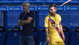 On y est ! C'est le jour du retour de la Ligue des Champions. Le FC Barcelone retrouve la C1 dès demain et une rencontre compliquée face au SSC Napoli. Quique...