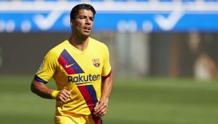 Kemungkinan merapatnya Lautaro Martinez ke Barcelona membuat posisi Luis Suarez sebagai salah satu andalan di lini depan mulai terusik. Tak ayal sang pemain...