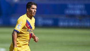 La salida de Luis Suárez del FC Barcelona es inevitable, es sólo cuestión de tiempo que se cierre, pero pocos imaginábamos que el delantero uruguayo se...
