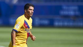 Masa depan Luis Suarez bersama Barcelona terus menjadi tanda tanya besar. Apakah sang pemain bakal bertahan atau hengkang di musim panas ini. Nama Suarez...