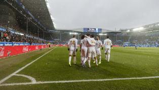 Le Real Madrid a l'occasion de se rapprocher un peu plus du titre de champion d'Espagne. Ce vendredi, les Merengue reçoivent le club d'Alavès pour le compte...