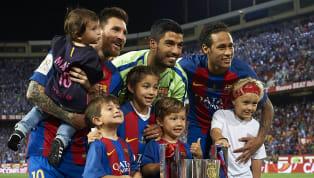 Gelandang Barcelona Ivan Rakitic mengenang salah satu musim terbaik yang dimiliki Barca pada 2014-2015. Selain raihan treble pada saat itu, Rakitic menilai...