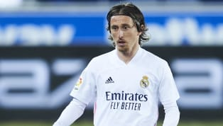 Real Madrid director Emilio Butragueno appears to have confirmed that midfielder Luka Modric has agreed to a new contract at the Santiago Bernabeu. The...