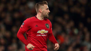 Despite recovering some form and making his last two seasons arguably his best in a Manchester United shirt, another injury has ruled Luke Shaw out of action...