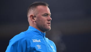 ates Wayne Rooney has made no secret of the fact he wants the Derby County job on a permanent basis, but won't take his eye off the ball as he looks to drag...