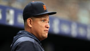 Miguel Cabrera has done just about anything an MLB slugger could hope to do over the course of his career. He's got a World Series ring and two MVP trophies....