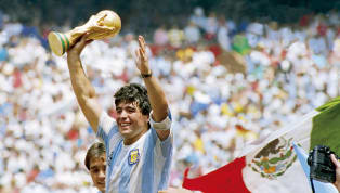 Footballing icon Diego Maradona has passed away at the age of 60. The World Cup winner - widely regarded as the greatest player of all time - suffered a...