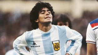 Diego Maradona emerged as the best player in the world in the 1980s and the ongoing G.O.A.T debate still centres around he, Pele, Lionel Messi and Cristiano...