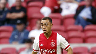 FC Barcelona are set to sign Ajax right-back Sergino Dest, according to reports. The 19-year-old US international has attracted interest from both Barcelona...