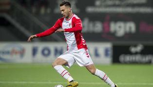 Transfer yasağını kaldıran Ankaragücü, Anderlecht'in genç yeteneği Luka Adzic'i sezon sonuna kadar kiraladı. Welcome Luka Adzic ?#GüçlüGeliyoruz...