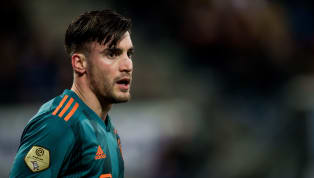 """""""Estamos buscando una transferencia deTagliafico. En su momento acordamos con Ajax una salida para este año. Después de haber estado dos temporadas y media..."""