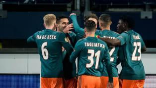 Chelsea được cho là đã sở hữu siêu hậu vệ của Ajax là Nicolás Tagliafico, đây sẽ là cái tên thứ hai từ Ajax gia nhập. Tagliafico sẽ là cái tên thứ hai đến từ...