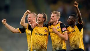 Am Montagabend empfing der Zweitliga-Absteiger Dynamo Dresden den Nicht-Aufsteiger HSV zur ersten Runde im DFB-Pokal. Es sollte ein Fest für Dynamo werden!...