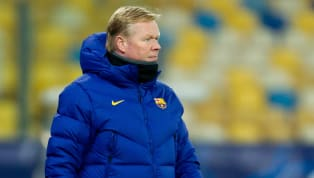 Barcelona coach Ronald Koeman said his team's 4-0 Champions League win in Ukraine over Dynamo Kyiv on Tuesday night gave off the right 'image', highlighting...