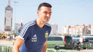 """Lionel Scaloni le respondió a Ángel Di María tras su ataque de furia y remarcó: """"El equipo funciona sin él y no voy a tocarlo"""". Horas antes, el Fideo expuso..."""