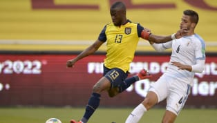 Skorer'de yer alan habere göre; Dünya Kupası 2022 Elemeleri'nde dün gece karşıya gelen Ekvador - Uruguay karşılaşmasını ev sahibi ekip 4-2 kazandı. Dünya...