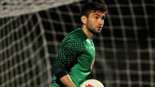 Kasımpaşa, geçtiğimiz sezonu Konyaspor'da geçiren deneyimli eldiven Ertuğrul Taşkıran ile 3 yıllık sözleşme imzaladı. İstanbul ekibinin resmi internet...