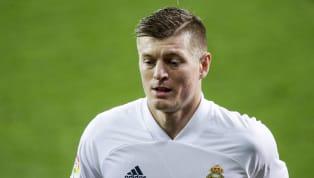 Au Real Madrid, Toni Kroos est devenu cette saison le nouveau taulier au milieu de terrain. Le régulateur allemand possède des statistiques impressionnantes....