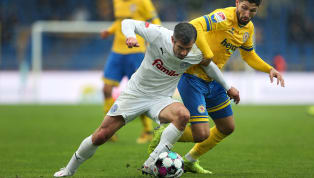 Schlechte Neuigkeiten für Holstein Kiel. Wie der Zweitligist bekannt gab, fällt Fin Bartels aufgrund eines Muskelfaserrisses für die kommende Zeit aus. Der...