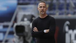 Eintracht Frankfurt steht am Dienstagabend gegen den SC Freiburg unter Zugzwang, damit es nicht doch noch einmal eng wird im Abstiegskampf. Bis auf Goncalo...