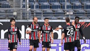 Bundesligist Eintracht Frankfurt treibt seine Pläne, schon bald wieder Zuschauer im eigenen Stadion zuzulassen, weiter voran. Axel Hellmann, Vorstandsmitglied...