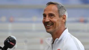 Das DFB-Pokal-Halbfinale gegen den FC Bayern in der kommenden Woche wird für Adi Hütter ein ganz besonderes Duell. Kein Trainer in der Geschichte von...
