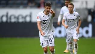 abek Drei Spiele, sechs Tore - Andrej Kramaric ist in der noch jungen Spielzeit mehr denn je die offensive Lebensversicherung der TSG Hoffenheim. Doch beim...
